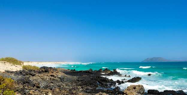 Best Places to Visit with Hire Car in Fuerteventura