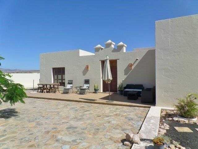 Rely on the best real estate agent in Fuerteventura