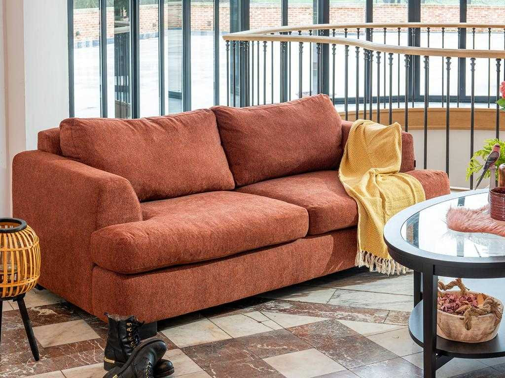 Discover this sustainable business in wholesale upholstery fabrics